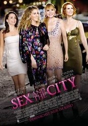 Ver Película Sexo en la ciudad (2008)