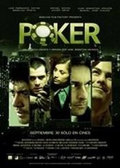 Ver Película Poker (2011)