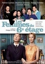 Ver Película Las chicas de la sexta planta (2010)
