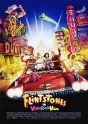 Ver Película Los Picapiedra en Viva Rock Vegas (2000)