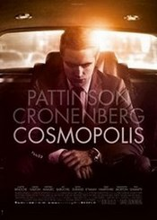 Ver Película Cosmopolis (2012)