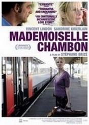 Ver Película Mademoiselle Chambon (2009)