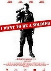 Ver Película De mayor quiero ser soldado (2010)
