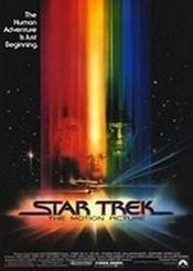 Ver Película Viaje a las estrellas (1979)