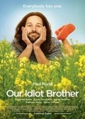 Ver Película Nuestro Hermano Idiota (2011)