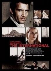 Ver Película Agente Internacional (2009)