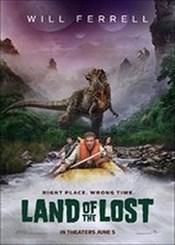La Tierra Perdida