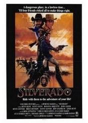Ver Película Silverado (1985)