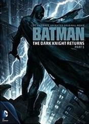 Batman: El caballero de la Noche Regresa Parte 1