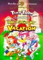 Ver Película Las aventuras de Tiny Toons, o como he disfrutado de mis vacaciones (1992)