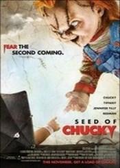 El hijo de Chucky Pelicula