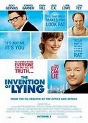 Ver Película La Invencion de la Mentira (2009)
