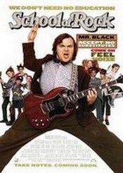 Ver Película School of Rock - Escuela de rock (2003)