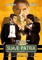 Ver Película Suave patria (2012)