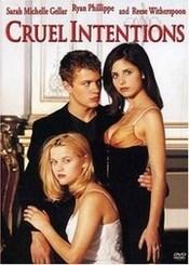 Ver Película Crueles intenciones (1999)
