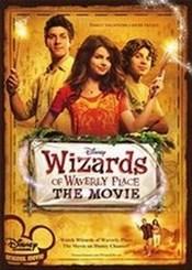 Ver Película Los Hechiceros de Waverly Place : La Película (2009)
