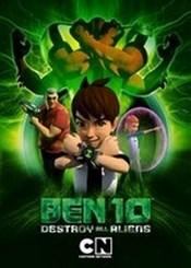 Ben 10: La destruccion de los aliens