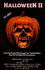 Halloween 2 Pelicula