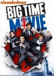 Ver Película Big Time Movie (2012)