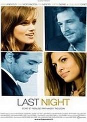Ver Película Solo Una Noche (2010)
