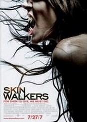 Skinwalkers El poder de la sangre