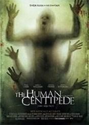 Ver Película El Cienpies Humano (2009)