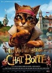 Ver Película La Verdadera Historia Del Gato Con Botas (2010)