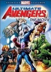Ver Película Los Vengadores (2005)