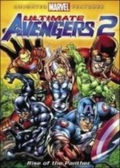 Ver Los Vengadores 2