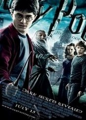 Harry Potter 6 Y El Misterio Del Principe Pelicula