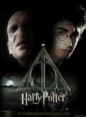 Harry potter y las reliquias de la Muerte 2  Online
