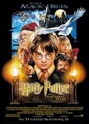 Harry Potter 1: Harry Potter y la Piedra Filosofal Pelicula