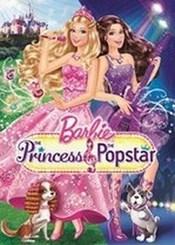 Barbie: La Princesa y La Estrella Pop