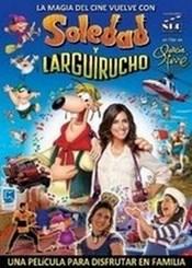 Ver Película Soledad y Larguirucho (2012)