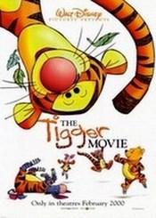 La pelicula de Tigger. Las Nuevas Aventuras de Winnie the Pooh