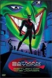 Batman del futuro El regreso del Joker