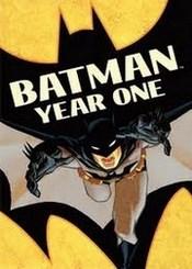 Ver Película Batman: Año Uno (2011)