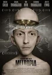 Ver Película Metropia (2009)