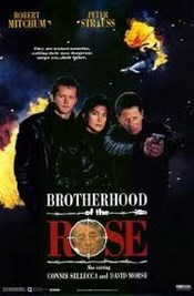 Ver Pel�cula The Brotherhood Of The Rose (1989)