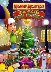Manny Manitas: Feliz Navidad con Manny