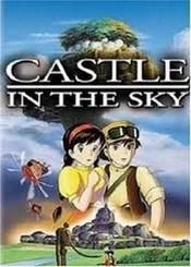 Ver Película El Castillo en el cielo (1986)