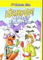 Scooby Doo: Misterio en la nieve