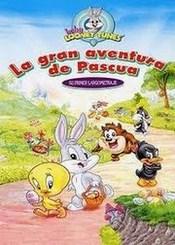 Baby Looney Toones, La gran aventura de pascua