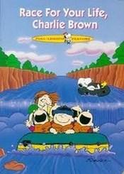 Corre por tu vida Charlie Brown