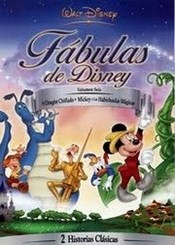 Fabulas Disney  Volumen 6