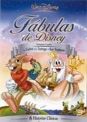 Fabulas Disney Volumen 4