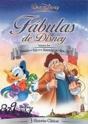 Fabulas Disney Volumen 3