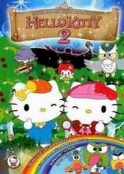 Ver Película Hello Kitty 2 (2008)