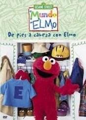 El mundo de Elmo, de pies a cabeza con Elmo
