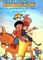 Ver Película Marco: de los Apeninos a los Andes (1976)
